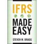 【预订】IFRS Made Easy