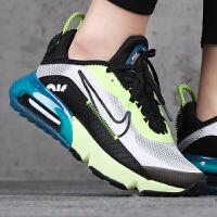 Nike耐克跑步鞋男女大童2020冬季新款Air气垫缓震运动鞋CJ4066-101