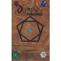 Olympus Falling: Legends Collide Book 1 [ISBN: 978-1477583760]