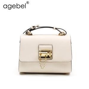 艾吉贝春新款女包包 潮时尚小方包宴会手提小包单肩包斜挎包