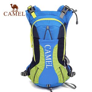 camel骆驼户外骑行跑步背包 10L休闲旅行运动包