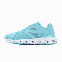 【79减50 叠加300减100】361度女鞋透气运动鞋新款网面休闲女子跑步鞋581726711