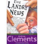The Landry News 兰德里校园报(粉灵豆) ISBN 9780689828683