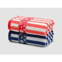 毛巾纯棉洗脸家用柔软吸水成人男女全棉加厚A类大毛巾