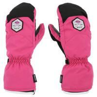 儿童滑雪全指手套 防水防风保暖手套 户外手套