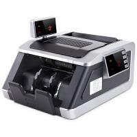 【支持2020新旧币】得力2194S国标B类点钞机银行专用点钞机小型商用点钞机智能商用点钱数钱机