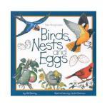 【预订】Birds, Nests & Eggs