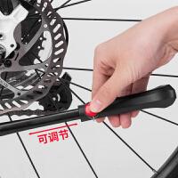 山地自行车停车架骑行单车配件铝合金支架可调节脚撑支撑