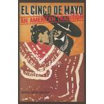 【预订】El Cinco de Mayo: An American Tradition