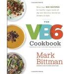 【预订】The VB6 Cookbook: More Than 350 Recipes for Healthy Veg