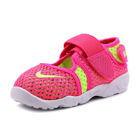 【3折价:110.7元】耐克(Nike)新款儿童鞋男女童鞋829974-631粉色