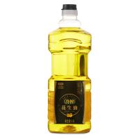【春播】第一坊冷榨花生油1.8L