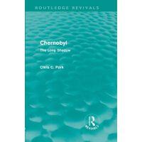 【预订】Chernobyl (Routledge Revivals)