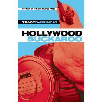 【预订】Hollywood Buckaroo 美国库房发货,通常付款后3-5周到货!