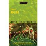 Just So Stories 原来如此的故事 英文原版 Rudyard Kipling 拉迪亚德吉卜林童话