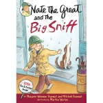 【中商原版】NATE THE GREAT AND THE BIG SNIFF