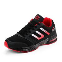 夏季新款男士运动鞋潮鞋透气休闲男鞋韩版学生板鞋跑步鞋子男