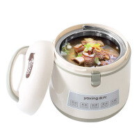 焖烧锅不锈钢节能闷炖锅保温饭盒便当盒焖煮锅糖水煲锅