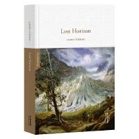 消失的地平线Lost Horizon(全英文原版,世界经典英文名著文库,精装珍藏本)【果麦经典】