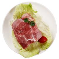 正大猪肉 精品前腿肉800g