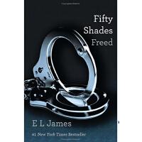 Fifty Shades Freed 格雷的五十道阴影之第三部 纽约时报图书畅销榜连续49周排名第三 好莱坞女星几乎人