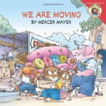 Little Critter: We Are Moving( 货号:9780061478031)