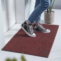 可裁剪丝圈地垫丝圈地垫进门入户门垫室外蹭土蹭脚垫家商用大门口门厅可裁剪