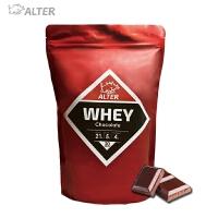 欧特-浓缩生乳萃取乳清蛋白 巧克力风味