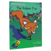 �I航船 培生英�Z分��L本 3-3 The Robber Fox