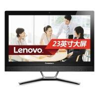 Lenovo/联想 C560 双核G1840T 4G内存 500G硬盘 2G独显 DVDRW 23英寸台式一体机电脑