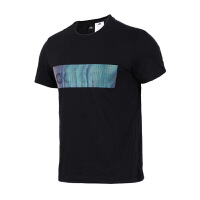 Adidas阿迪达斯 男装 2018新款运动休闲圆领透气短袖T恤 CX4991