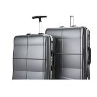 行李箱20寸女旅行箱24寸拉杆箱万向轮铝框单拉杆登机箱男密码箱世帆家SN6704