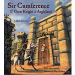 Sir Cumference and the Great Knight of Angleland ISBN:97815