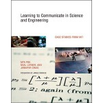【预订】Learning to Communicate in Science and Engineering: Cas