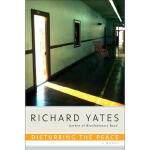 【全新直发】Disturbing the Peace Richard Yates 9780385293327 Rand