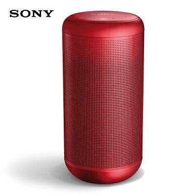 Sony/索尼 LF-S80D 无线蓝牙智能音箱人工语音控制家居S80D家用户外车载官方音响 S80D立体声音箱居家互动提醒
