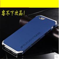 新款苹果6手机壳iphone6手机套4.7金属边框iphone6plus手机保护套