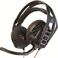 Plantronics/缤特力 RIG 505 头戴式电脑耳机 PC游戏耳麦 重低音