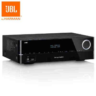 哈曼卡顿 harman/kardon AVR 171S 7.2功放机 家庭影院功放 家电自营  功放