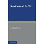 【预订】Nutrition and the War