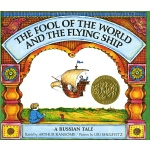 【中商原版】世界第一傻瓜和他的飞船 英文原版 The Fool of the World and the Flying