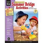 【预订】Summer Bridge Activities(r), Grades Pk - K