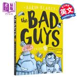 【中商原版】我是大坏蛋5 The Bad Guys in Intergalactic Gas #5