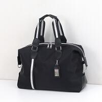 男士旅行包手出差大容量行李包旅游旅行袋短途商务中小轻便单肩
