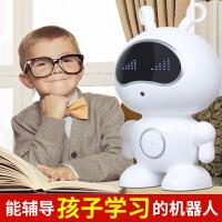 智力快车R3儿童智能WiFi 早教机故事机0-3岁6周岁宝宝婴幼儿音乐玩具机器人