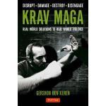 【预订】Krav Maga: Real World Solutions to Real World Violence