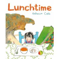 Lunchtime ISBN:9780230749535