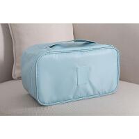 旅行收纳袋防水文胸内衣收纳包行李箱衣服整理包洗漱包便携分装