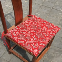 中式新古典红木椅子圈椅官帽椅坐垫实木家具餐桌椅2SUtlpphaA
