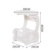 欧式简约沙发茶几实木时尚小户型客厅木质雕花茶台创意功夫茶桌子